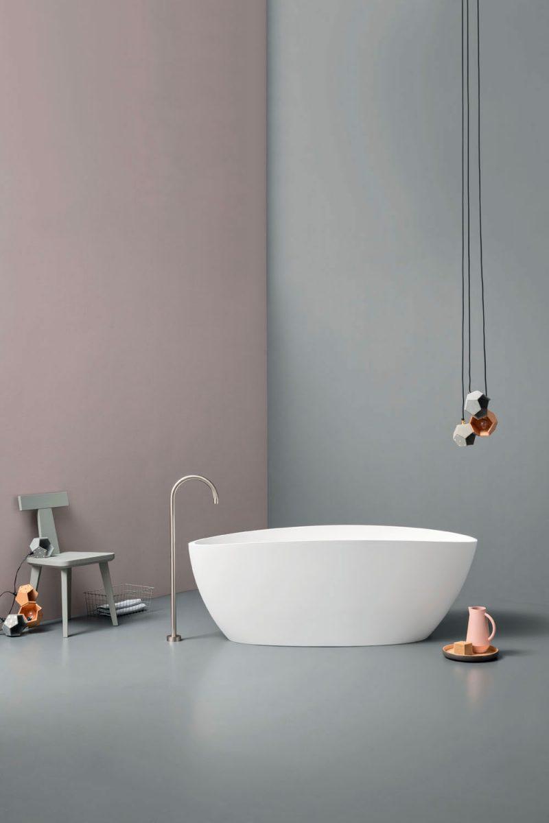 Vasca da bagno Giulia - Ibra