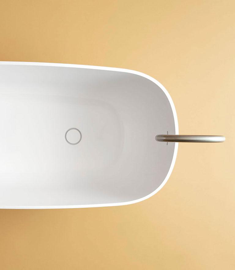 Vasca da bagno Kuvet