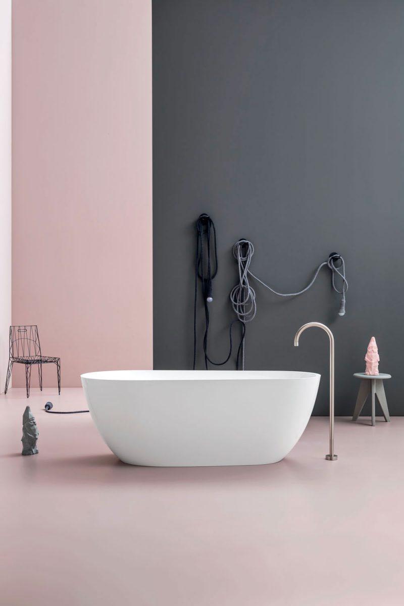 Vasca da bagno Tania - Ibra
