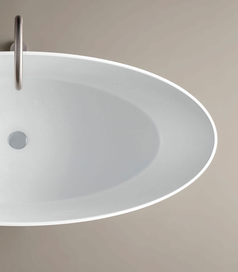 Vasca da bagno Tub
